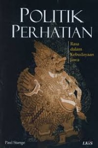 Image of Politik Perhatian