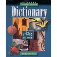 Image of Scott, Foresman Advanced Dictionary